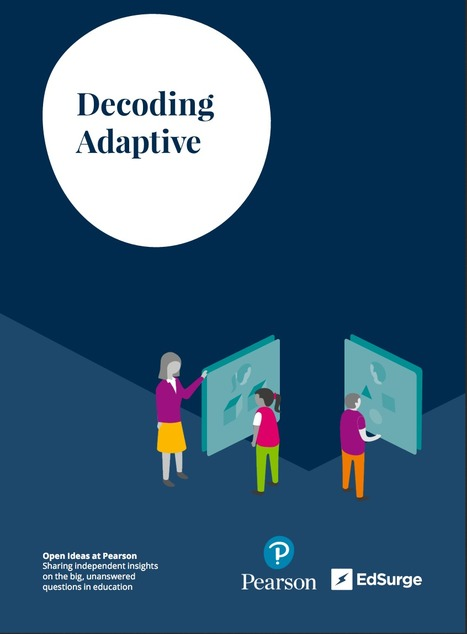 Decoding Adaptive | Learning Technology News | Scoop.it