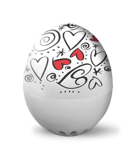 L'œuf Beeper ou le minuteur à oeuf... | Shop & Fun | Scoop.it