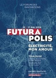Futurapolis 2014 | Innovation experts' insights | Scoop.it