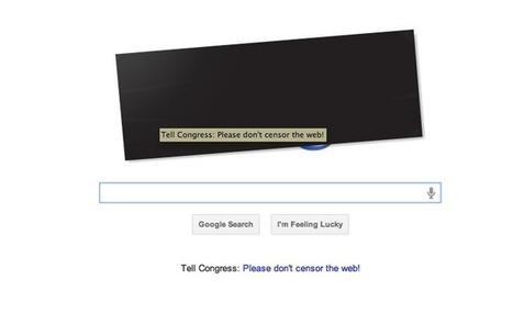 SOPA, PIPA i el futur de l'internet lliure | Ca Revolta | Other Voices | Scoop.it
