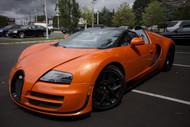 Bugatti's $2.5 Million Vitesse Zooms to 233 MPH | NYL - News YOU Like | Scoop.it
