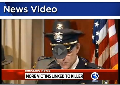 Two more victims identified in New Britain serial killer case   Criminal Justice in America   Scoop.it