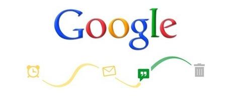 #ChallengeAZ : A.comme Après la mort : Google lance le gestionnaire de compte inactif. | Nos Racines | Scoop.it