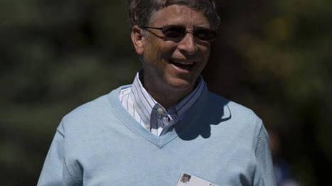Gates é o mais rico na lista de bilionários da tecnologia | Soluções Web, Servidores Cloud, Certificados SSL | Scoop.it