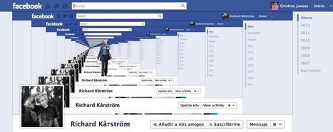 Una docena de sitios donde encontrar portadas personalizadas para el nuevo Facebook | ortada | Scoop.it
