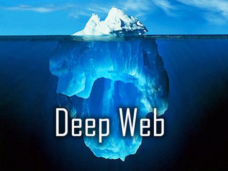 La deep web, un lugar profundo lleno de cosas que quieres y no quieres ver. - Desde Linux | MSI | Scoop.it