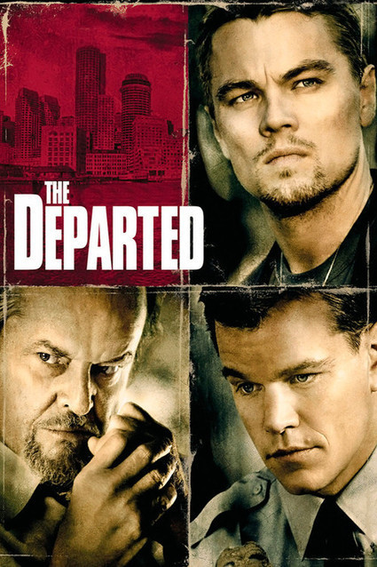 The Departed | Popular Movies | Scoop.it