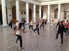 Actividades recreativas gratis en la UNLP | Preparación de actividades dinámicas | Scoop.it