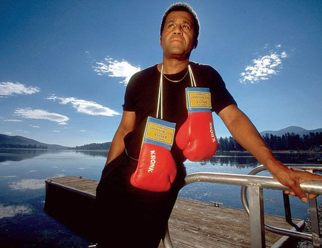 Classic Photos of Emanuel Steward - SI.com Photos | Sports Photography | Scoop.it