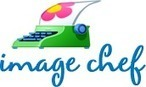 ImageChef - Customize Photos, Clip Art | Education Library and More | Scoop.it