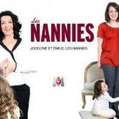 Les Nannies : Portrait des remplaçantes de la regrettée Super Nanny | Le Journal de la Télé - Nostalgie | Scoop.it