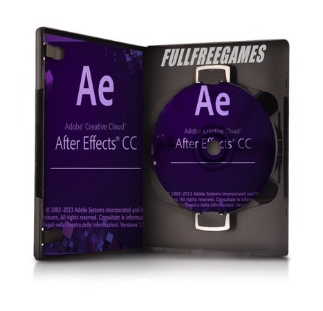 ADOBE AFTER EFFECTS CC FREE DOWNLOAD | Free Download Pc Games For Free | Scoop.it