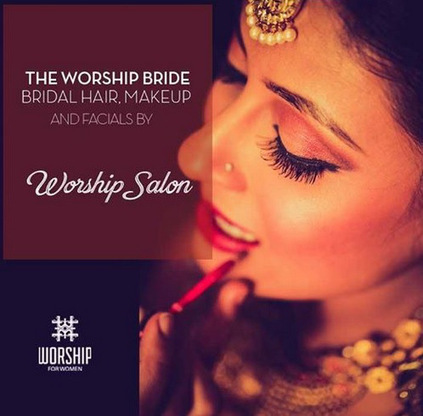 The Bridal Gift Box | Worship Salon Delhi | Scoop.it