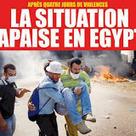 Après quatre jours d'affrontements, la situation s'apaise en Egypte   DZ-mag.net   Scoop.it