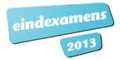 Eindexamens 2013 | Scholieren.com | Onderwijs & ICT & Social media | Scoop.it