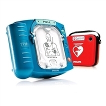 Philips HeartStart OnSite AED - M5066A | Health and Fitness | Scoop.it
