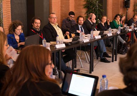 L'Europe et l'Amérique latine se sont réunies aux rencontres EFAD / CACI du Cinélatino | Cinélatino, Rencontres de Toulouse | Scoop.it