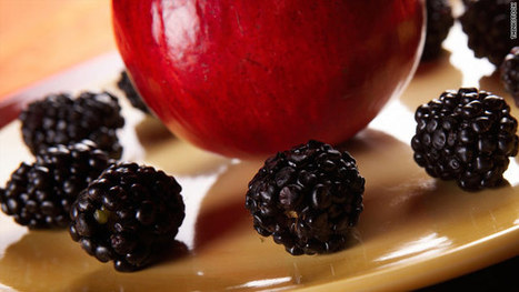 Healthy Foods That Improve Your Blood Circulation | Healthy Living | Scoop.it