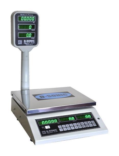 Digital Scales have Long functional life | robertmiller | Scoop.it