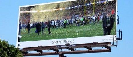 Tim Cook dessert l'iPhone en une photo | Communication | Scoop.it
