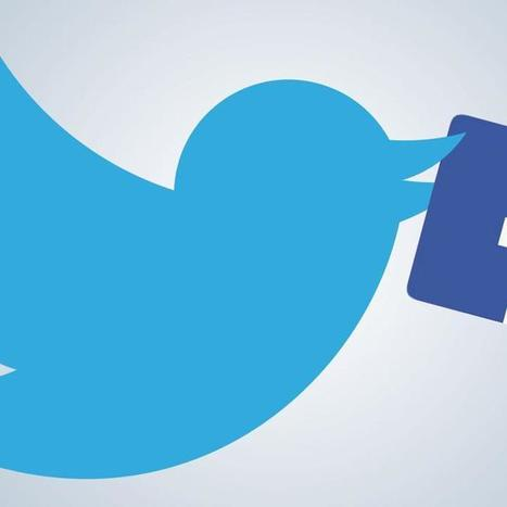 TweetDeck Ends Support for Facebook Tuesday | Tout sur les réseaux sociaux | Scoop.it