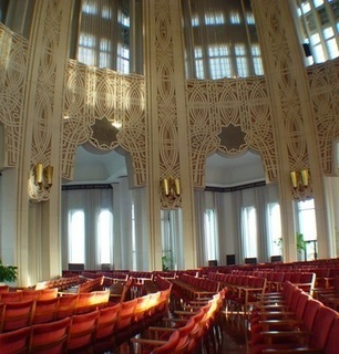 Baha'i House of Worship   All Religious and Holy Places   TechKev   Scoop.it