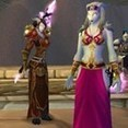 Virtual fashion boutique earns Warcraft player an in-game fortune | Online Gaming For The Win | Scoop.it