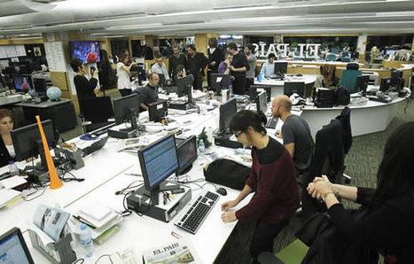 El fracaso de El País | Docencia Interconectada | Scoop.it