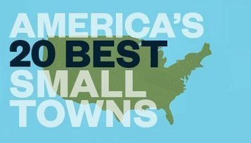 The 20 Best Small Towns to Visit in 2014   AP HUMAN GEOGRAPHY DIGITAL  STUDY: MIKE BUSARELLO   Scoop.it