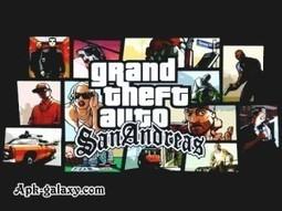 Grand Theft Auto San Andreas 1.08 Apk - Apk Galaxy | Downloadgamess.net | Scoop.it