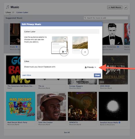 Graph Search : comment se protéger du moteur de recherche de Facebook - Le Journal du Net : e-Business, Informatique, Economie et Management | Culture numérique | Scoop.it