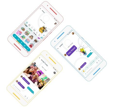 Así es Allo, la app de mensajería con inteligencia artificial de Google | Ingeniería Biomédica | Scoop.it