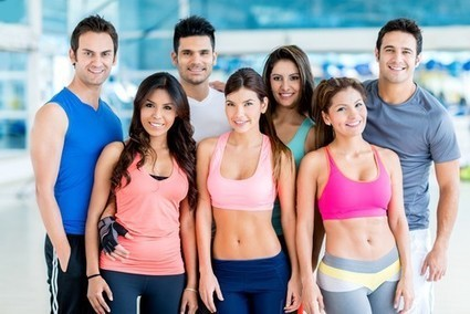 Stay fit the smarter way with tailor made fitness programs | Weight lose in hong kong | Scoop.it