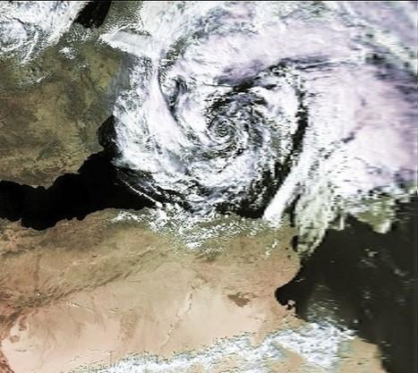 Flut und Klima: Eine Vorhersage | Klimaerwaermung | Scoop.it