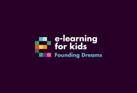 e-learning for kids | web learning | Scoop.it