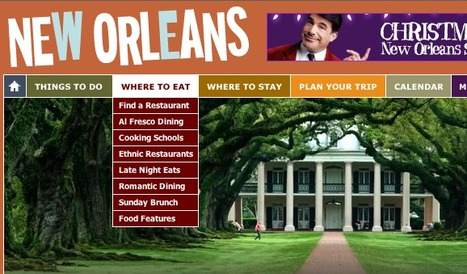New Orleans Online! | Oak Alley Plantation: Things to see! | Scoop.it