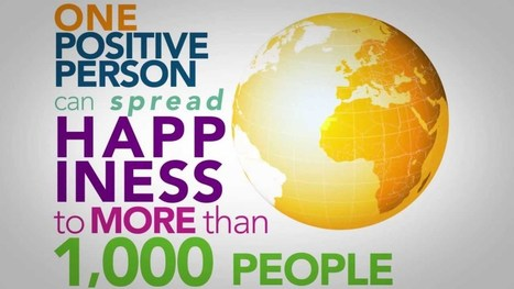 What is Happiness? Learn How to Be Happy In Life - YouTube | Delighted Employees | Scoop.it