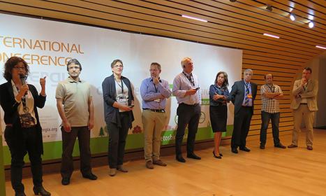 Disponibles los videos de las presentaciones del 10º Congreso Internacional de Bioenergía organizado por AVEBIOM | Expobiomasa.com | Biomasa, tecnología sostenible para un futuro duradero! | Scoop.it