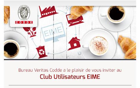 Bureau Veritas - User Club EIME   Actu de l'ACV et l'écoconception   Scoop.it