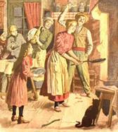 #033 ❘ La Chandeleur ❘ 2 février | # HISTOIRE DES ARTS - UN JOUR, UNE OEUVRE - 2013 | Scoop.it