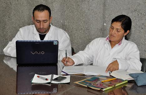 Reconocimiento a docentes responsables de formar en habilidades para un mundo interconectado | Educación latinoamerica | Scoop.it