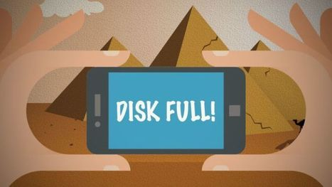 7 Fantastic Hacks To Increase Space in your Smartphone | Hawaii Science and Technology Digest | Scoop.it