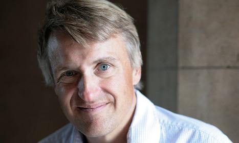 Charles Walker MP: 'Mental illness is not a weakness' - The Guardian | Odd Socks Day | Scoop.it