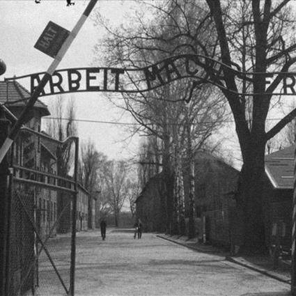 Visita ao impensável: Auschwitz-Birkenau | Clelia | Scoop.it