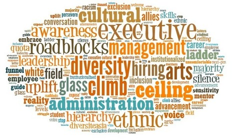 Racial and Ethnic Diversity in Arts Management: An Exposé and Guide | Human Interest Stories | Scoop.it