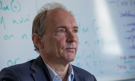 Tim Berners-Lee: encryption cracking by spy agencies 'appalling and foolish' | INTELIGENCIA EMPRESARIAL | Scoop.it