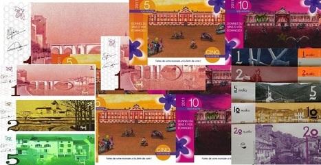 Les monnaies locales en cinq questions | La Ville autrement | Monnaie Locale Citoyenne en Narbonnais | Scoop.it