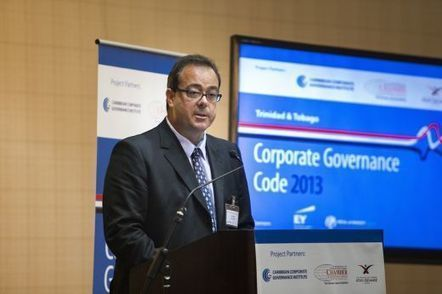 Why voluntary governance code better than compulsory - Breaking News Trinidad and Tobago | Corporate Governance | Scoop.it
