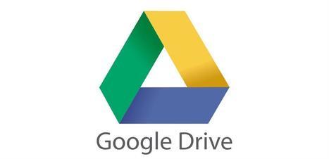 Google Drive permet désormais de choisir quels sous-dossiers synchroniser | Actualités du cloud | Scoop.it