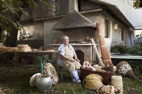 Photos Portraits par Alessandro Venier : Authentiques Artisans dans leur Atelier | L'artisanat | Scoop.it
